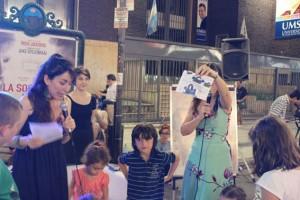 ALIJA en Noche Librerías nov 2013_13