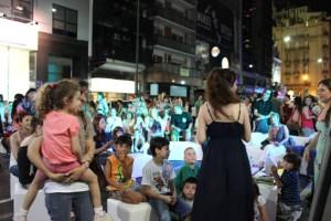 ALIJA en Noche Librerías nov 2013_14