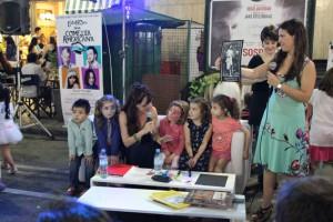 ALIJA en Noche Librerías nov 2013_9