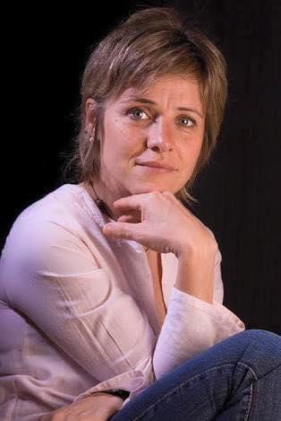 Laura Escudero