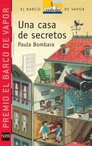Una casa de secretos